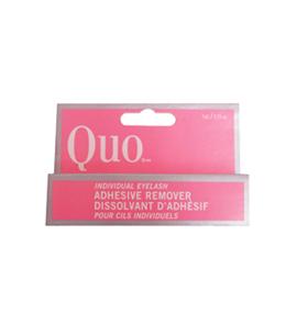 cabe58fa957 Quo False Eyelashes Glue Remover
