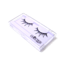 false eyelashes packaging